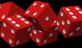 dice-161376_960_720