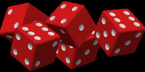 Dreamz dice